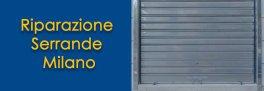 Viale Cirene Milano - Riparazione Serrande a Viale Cirene Milano