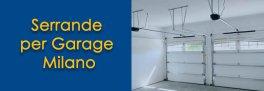 Arcore - Tecnico per Serrande Garage a Arcore
