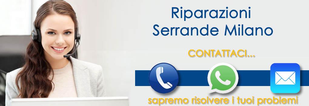 Serrande Milano - Riparazione Serrande Milano. Contattaci ora per avere tutte le informazioni inerenti a Serrande Milano, risponderemo il prima possibile.